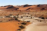 Namib Desert - Sossusvlei - Namibia