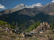 Himalayas - Kingdom of Bhutan