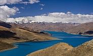 Yamdrok High Pass - Tibet (16,860ft)