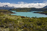 Torres del Paine National Park - Patagonia - Chile