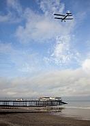 Cromer - Norfolk coast - England