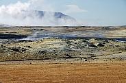 Iceland Namaskard