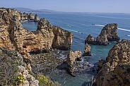 Ponta da Piedade - Algarve - Portugal