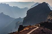 Pico do Arieiro - Madeira