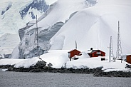 Melchior Islands - Antarctica