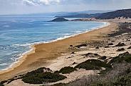 Karpasia Peninsula - Turkish Cyprus