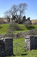 Wenslydale - Yorkshire Dales - UK
