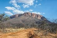 Limpopo Landscape