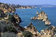 Praia do Camilo - Algarve - Portugal