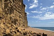 Jurassic Coast - Dorset - England