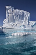 Iceberg - Paradise Bay - Antarctica