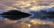 The 'Inside Passage' Alaska, USA
