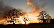 Spennells Sunset
