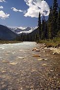 Kootenay National Park - Canada