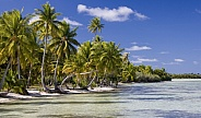 Cook Islands - South Pacific