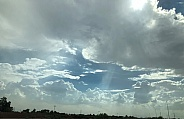 Arizona Clouds