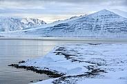 Svalbard Islands - Spitzbergen