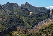 Great Wall of China - Jinshanling - China