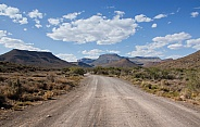 A sunny day in the Karoo