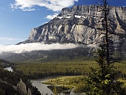 Banff National Park - British Columbia - Canada