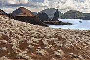 Pinnacle Rock - Bartolome - Galapagos Islands
