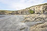 Newport Sands, Pembrokeshire