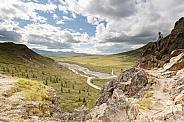 View Park Denali