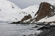 South Shetland Islands - Antarctica
