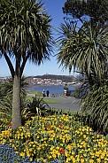 Floral Gardens - Scarborough - England