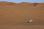 Namib-Naukluft National Park - Namibia
