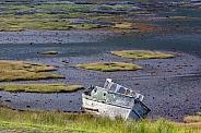 Isle of Mull - Scotland.