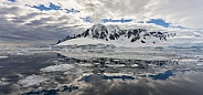 Pleneau Bay - Antarctica