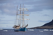 Tall Ship Antigau
