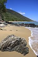 Cairns Coastline