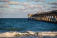 Beaches in South Florida