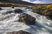 Seydisfjordur - Iceland