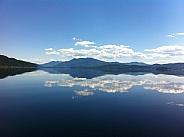 Summer Reflections