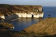 Flamborough Head - England