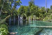 Plitvice Lakes National Park - Croatia