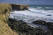 Brough Head - John O' Groats - Scotland