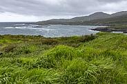 Wild Atlantic Way in County Kerry - Ireland