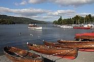 Windermere - Lake District - UK