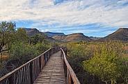 Karoo Landscape