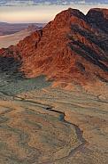 Namib-nuakluft National Park - Sossusvlie - Namibia