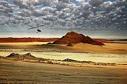 Sossusvlei - Namib-Naukluft National Park - Namibia
