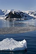 Antarctic Peninsula - Antarctica