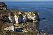 Flamborough Head - England