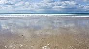 Marloes Sands - Sand, Sea & Sky