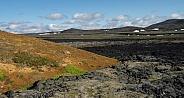 Iceland Krafla
