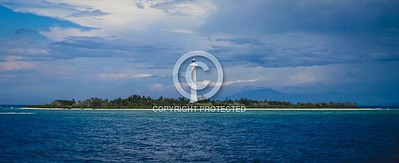 Amadee Island